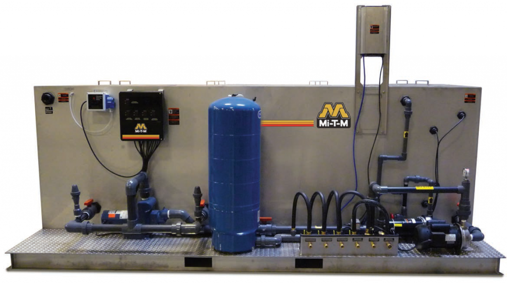 Water Recycling Systems For Car Wash Uk