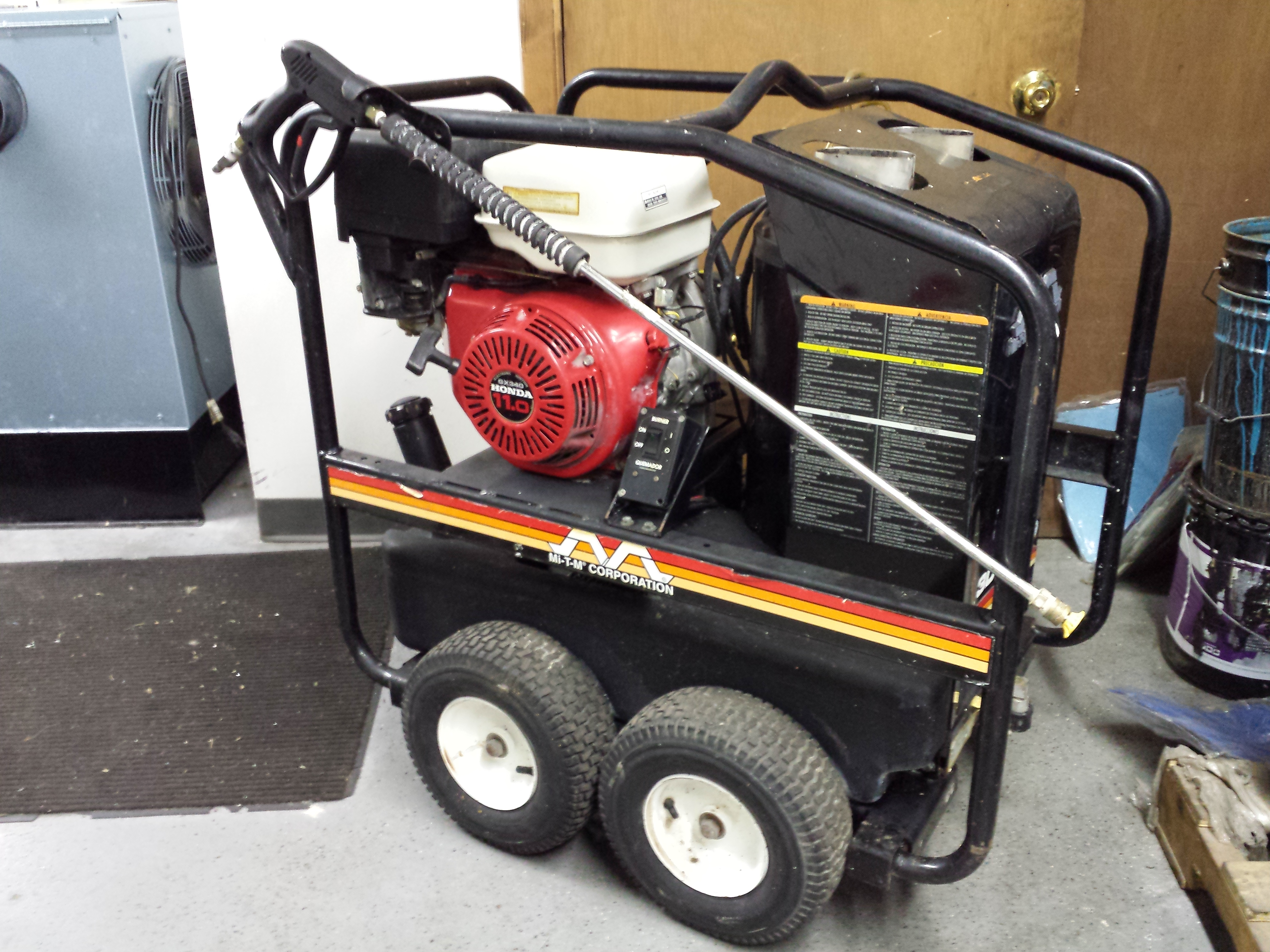 Used Meyer S Pressure Cleanersmeyer S Pressure Cleaners