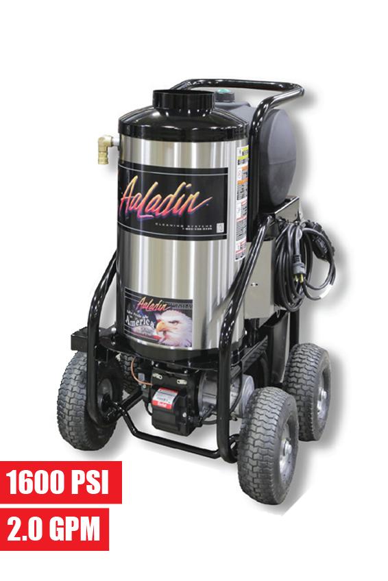 Aaladin 12 216 Meyer S Pressure Cleaners