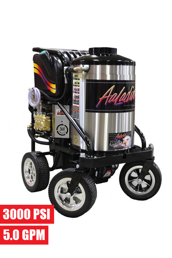 Aaladin 14 530 Meyer S Pressure Cleaners