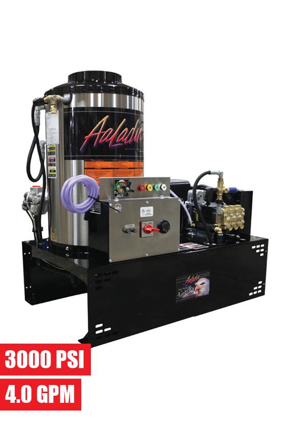 Aaladin 16 430 Meyer S Pressure Cleaners