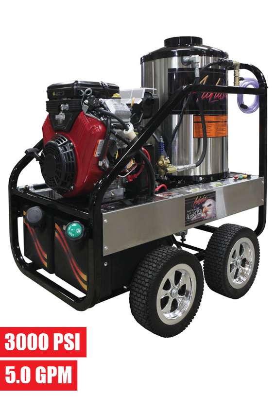 Aaladin 41-530B - Meyer's Pressure Cleaners on